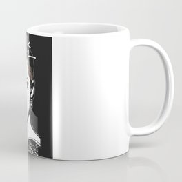 Don't believe everything  Coffee Mug
