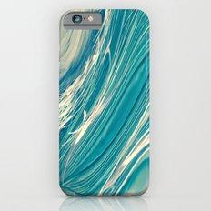 Neptune's Wild Ocean iPhone 6s Slim Case