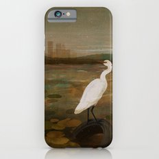 Marshland vs Man iPhone 6s Slim Case