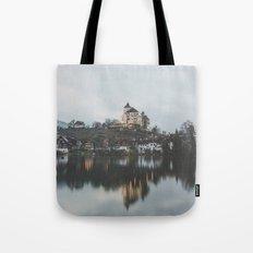Buchs, Switzerland Tote Bag