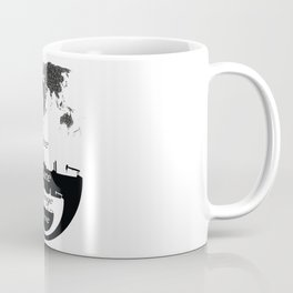 See, Care, Change, Save Our Earth Coffee Mug