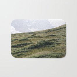 Wilcox Pass Bath Mat