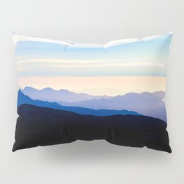 California Sunrise Pillow Sham