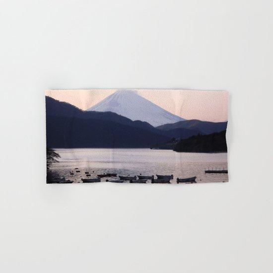 Lonely after Dark (Japan) Hand & Bath Towel