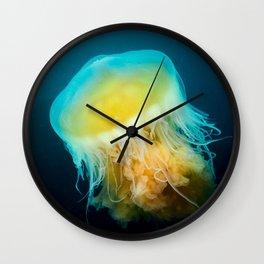 Drifting Soul Wall Clock