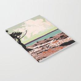Killbear Provincial Park Notebook