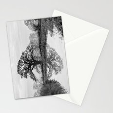 Reflection in the Bend Stationery Cards