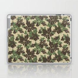 Raccoon Lake - Green Laptop & iPad Skin