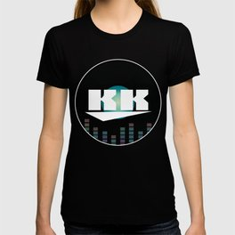 DJ KK T-shirt