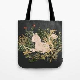 The Cutest Unicorn Tote Bag