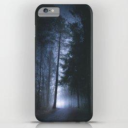 Some rainbows lie iPhone Case