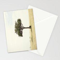 tree hugger::kenya Stationery Cards