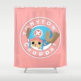 One Piece - Tony Tony Chopper (My Style) Shower Curtain