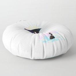 Parapluie Color - 01 Floor Pillow