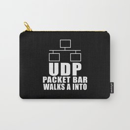 Sysadmin Gift Carry-All Pouch