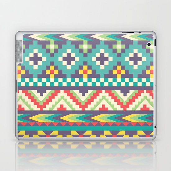 Ultimate Navaho Laptop & iPad Skin
