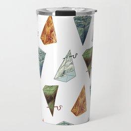 Elementals Travel Mug