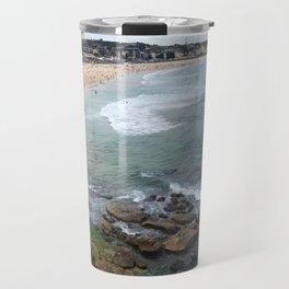 View of Bondi Travel Mug