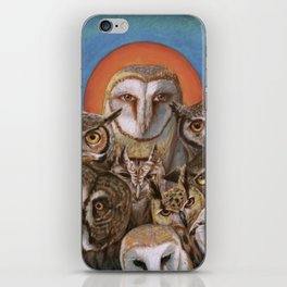 All the Crooked Saints iPhone Skin