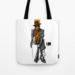 J.L.H. Tote Bag