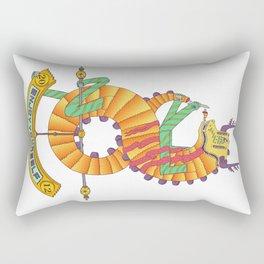 Enjoy Yourself. Rectangular Pillow