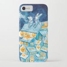 Stargazing iPhone 7 Slim Case