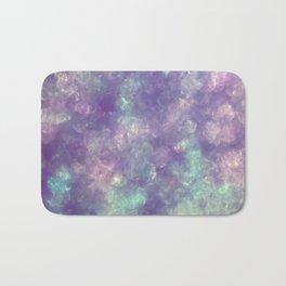 Irridescent Shimmer Bath Mat