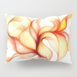 Dissipation Pillow Sham
