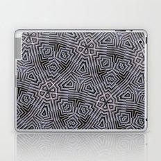 Di-simetrías 1 Laptop & iPad Skin