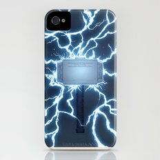 Hammer Time iPhone (4, 4s) Slim Case