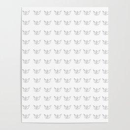Barchetta texture Poster