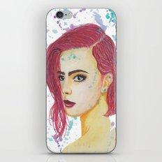 Skittles iPhone & iPod Skin