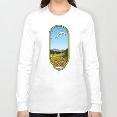 Flip Fantasia. Long Sleeve T-shirt
