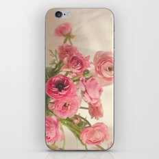 Pinkalicious! iPhone & iPod Skin