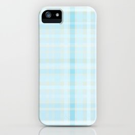 Darcy's Anniversary Kilt Christmas Edition iPhone Case