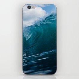 Tidal iPhone Skin