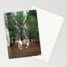 Anthos Ops (Antelope) Stationery Cards