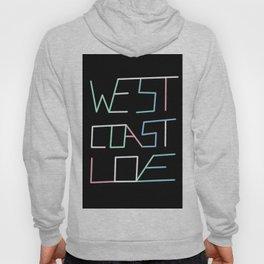 West Coast Love Hoody