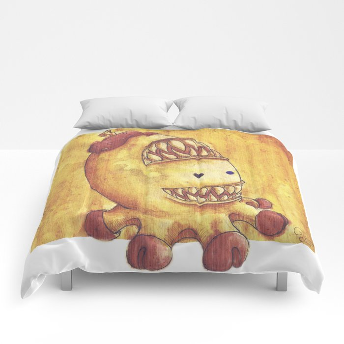 Poliberè Comforters
