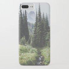 Through the Woods iPhone 7 Plus Slim Case