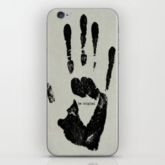 be original iPhone & iPod Skin