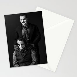 The Jokers Stationery Cards