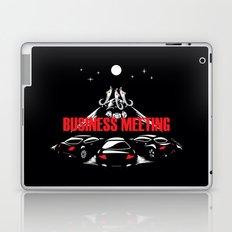 Personal business Laptop & iPad Skin