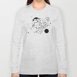FREEHAND 001 Long Sleeve T-shirt