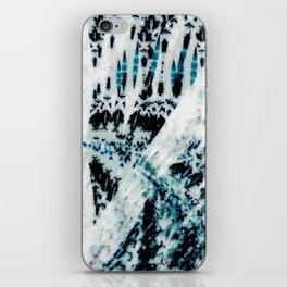 Chalet iPhone Skin