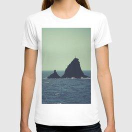 Santorini, Greece 12 T-shirt
