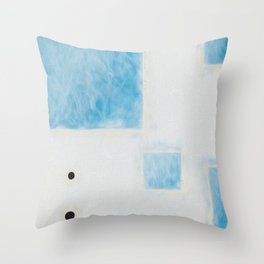Sectional Organization Throw Pillow