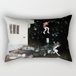 Brand New - Science Fiction Rectangular Pillow