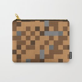 Video Game Blocks Carry-All Pouch