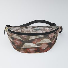 Ghosts of War Fanny Pack